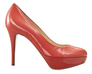 How are high heels made