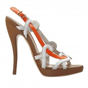 Why men don't wear high heels