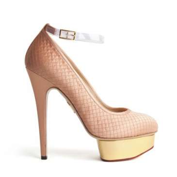 How to relieve high heels pain