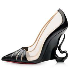 Christian Louboutin Malangeli shoes go on sale in October