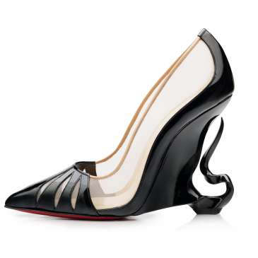 Celebrities who have designed high heels