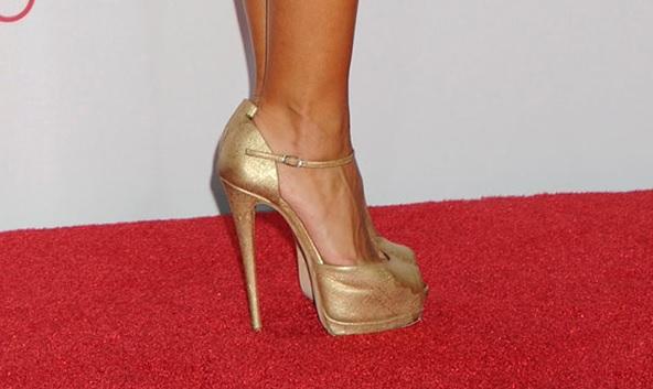 Blog: Why successful women wear high heels