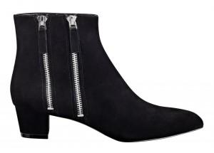 ninewest-booties