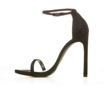 Seven crazy facts about high heels
