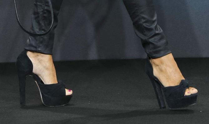 Spring 2015 high heels trends
