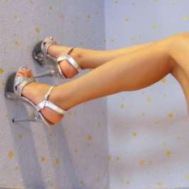 Top 10 things men like about high heels