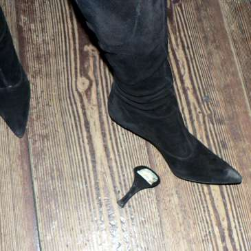 The High Heels Fail compilations of 2014