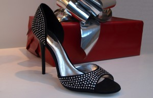 Top five Christmas gifts for the high heel lover
