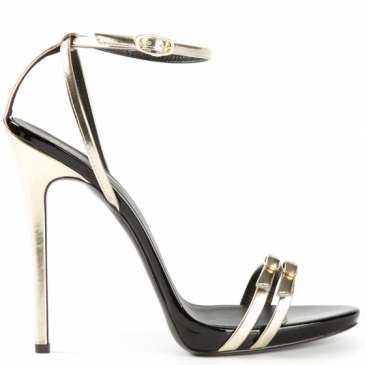 Top high heels for New Year's Eve parties