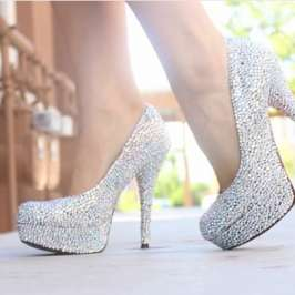 Top five DIY high heels videos
