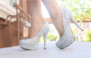 Top five DIY high heels videos