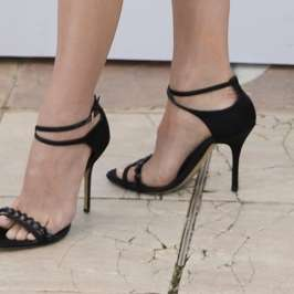 Some more high heels from the 2015 Cannes Film Festival