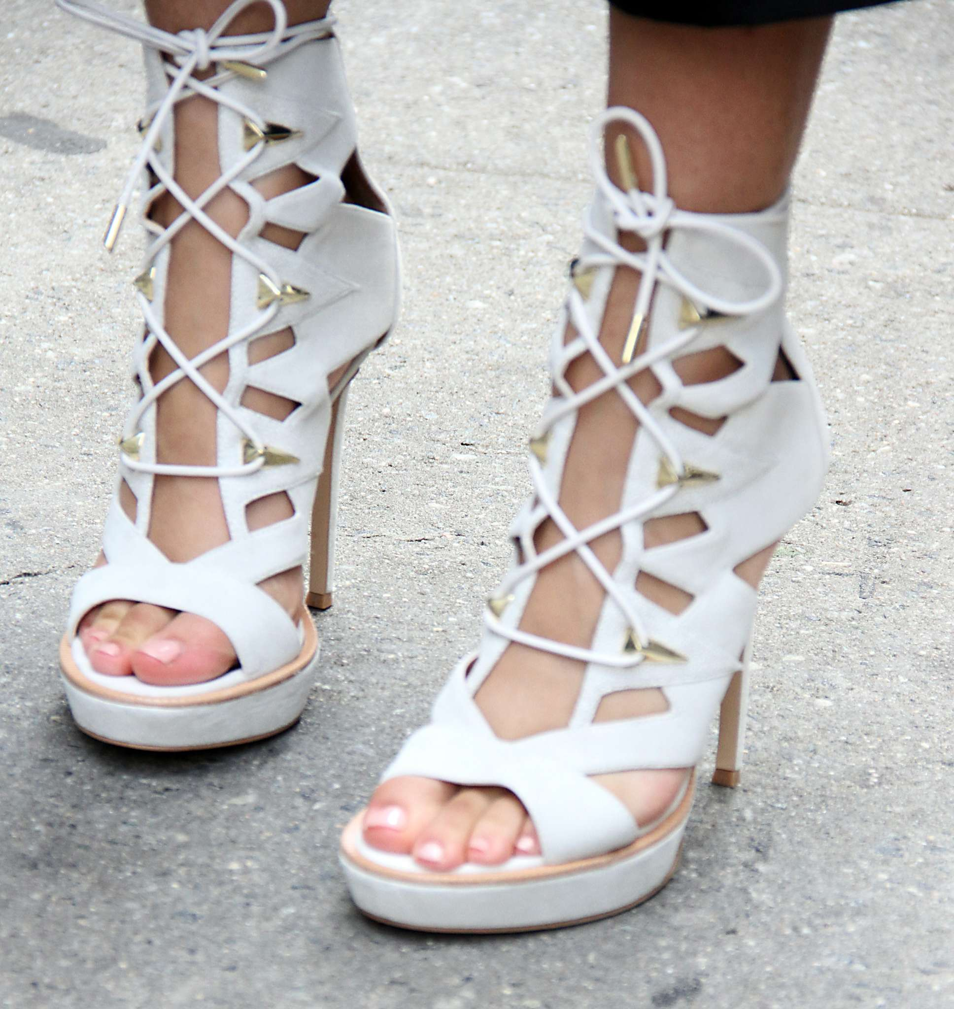 New Style Of High Heels