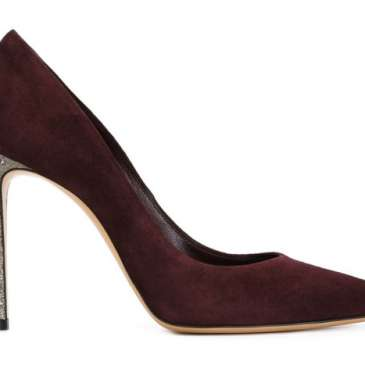 The most popular high heel trends for spring 2016