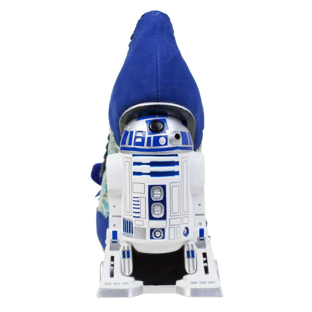 Irregular Choice R2 D2 high heels