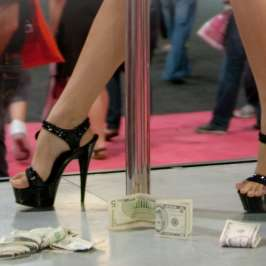 Five reasons why you need to have pole dancing high heels