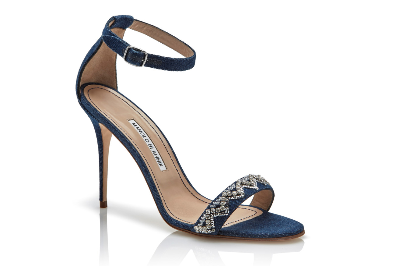 manolo blahnik high heels