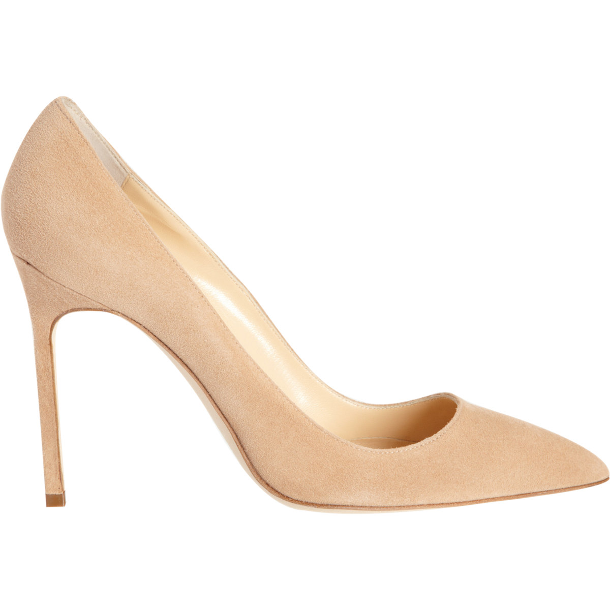 Five elegant high heels to make you even more stylish