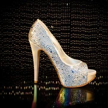 Top tips when buying high heels