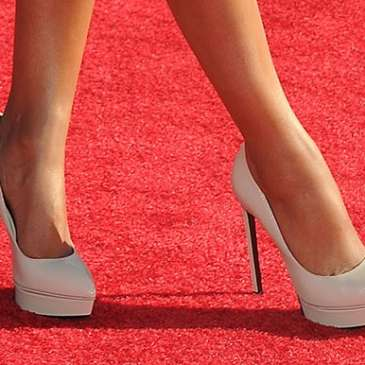 Five impressive high heels collections