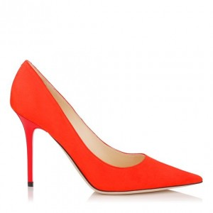 What your high heels say about you
