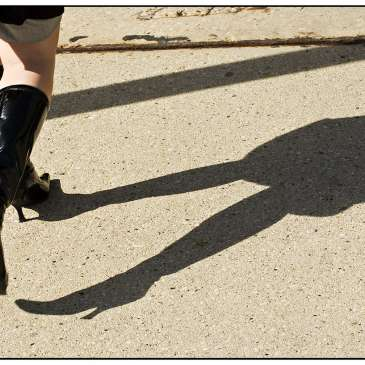 10 things you will understand only if you wear high heels