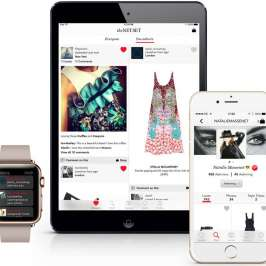 New shopping app combines Instagram and Pinterest into one