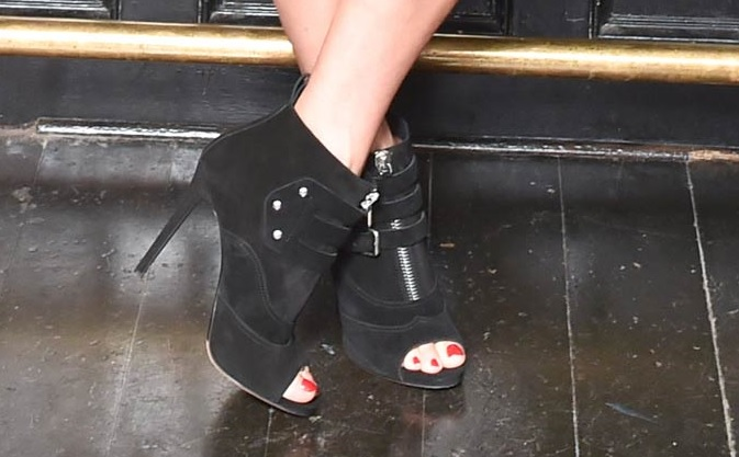 High heels are not always the cause of osteoarthritis, says podiatrist