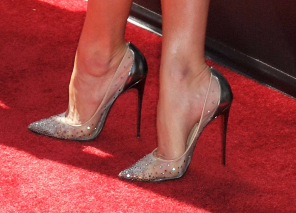 Here are the most preferred types of high heels by women