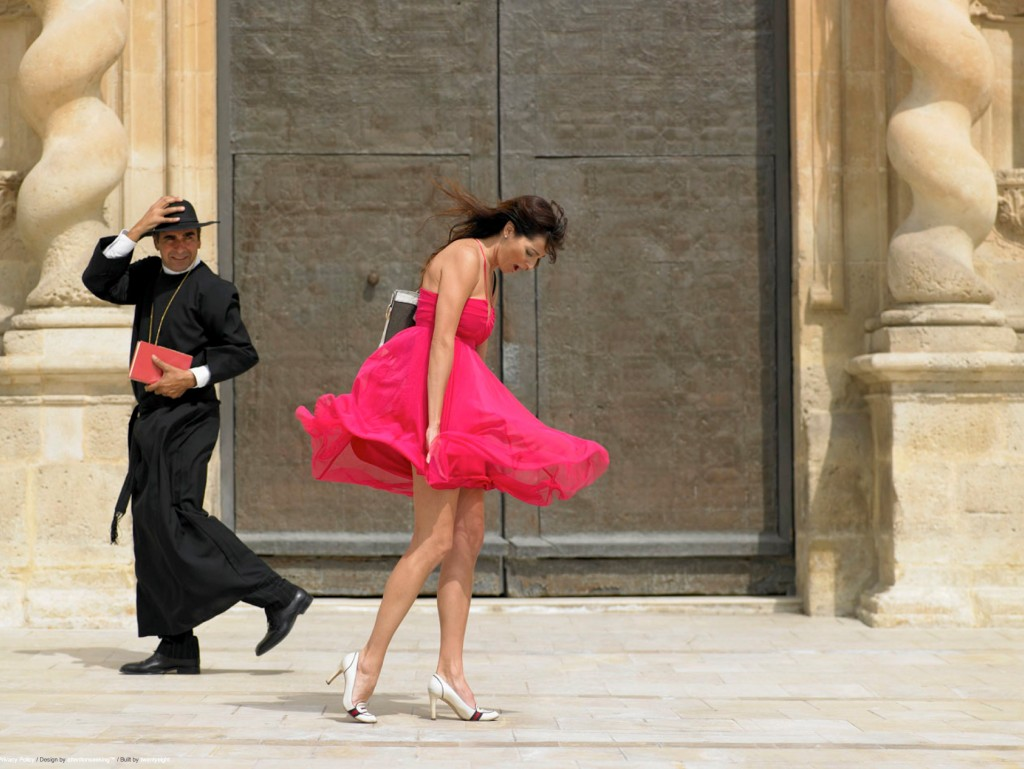 How to choose the best skirt and high heels for you