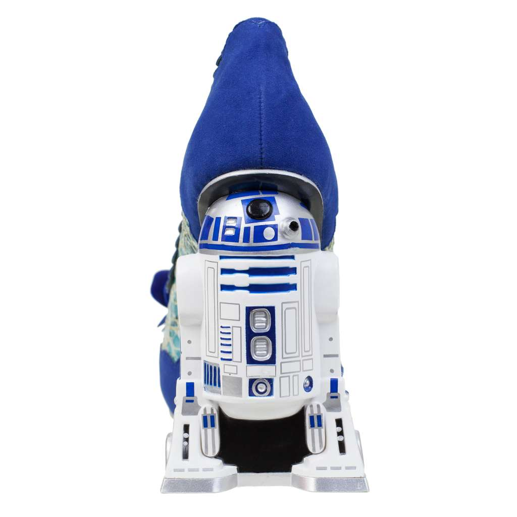 Irregular Choice R2 D2 high heels