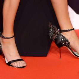 Check out the most read high heel articles of the year