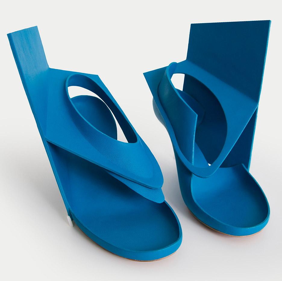 Bluepanel high heel alternatives