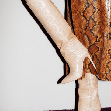 The 6 most trendy shoe brands right now