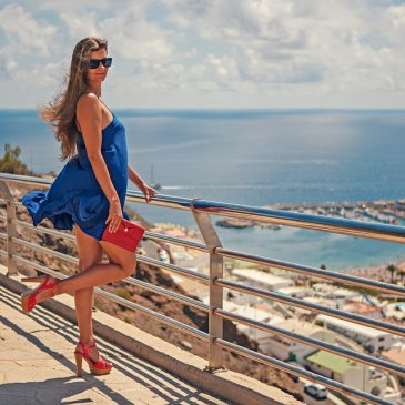 High heels and high fashion go very low, can they climb back?