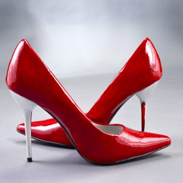Three tips to improve the comfort of your high heels